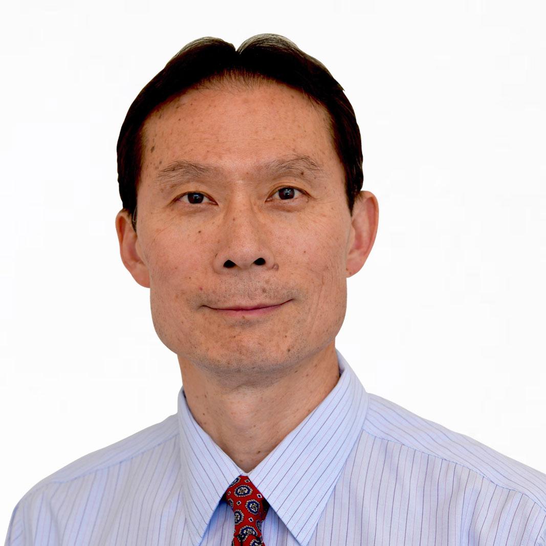 Paul Chu, M.D.
