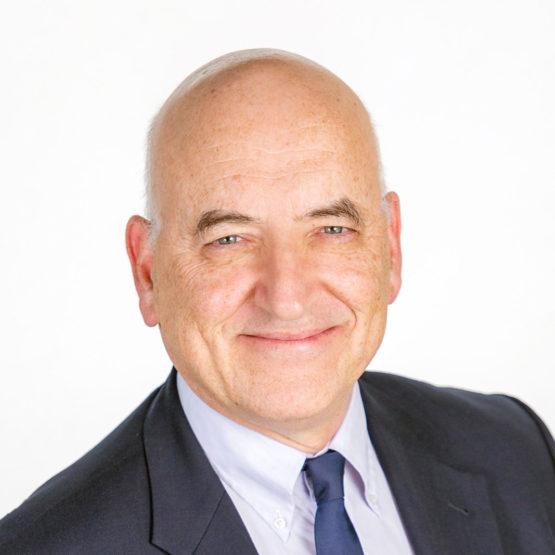 Mark Jacobson, M.D.